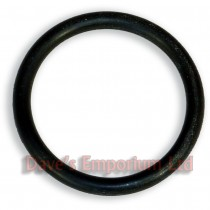 Water Blaster Replacement Rubber O-Ring - Waterblaster XLR Mini