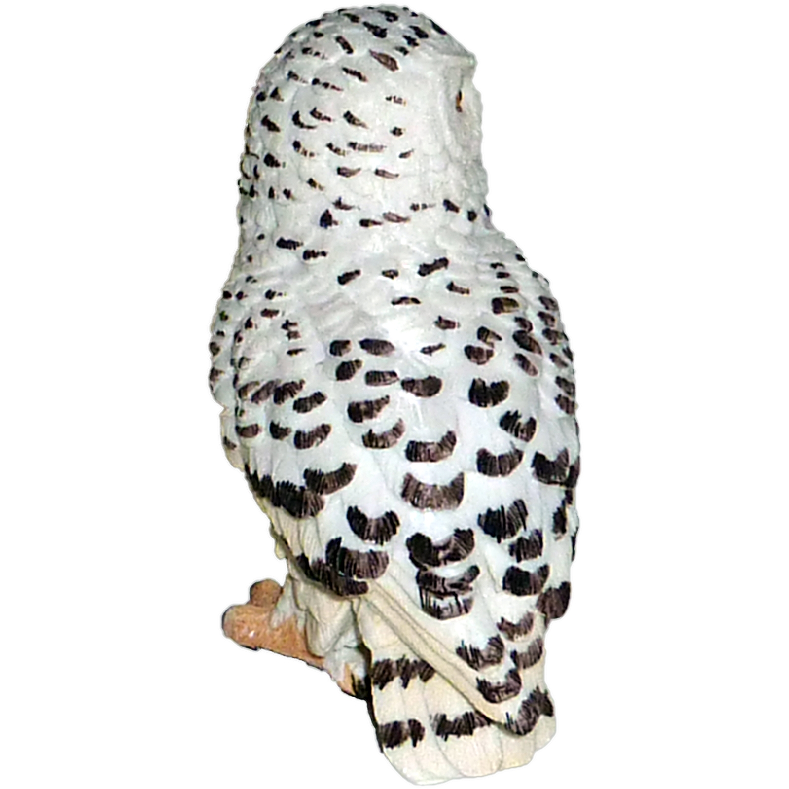 13cm Ornament Figurine Natural World Collection Eagle Owl by Juliana
